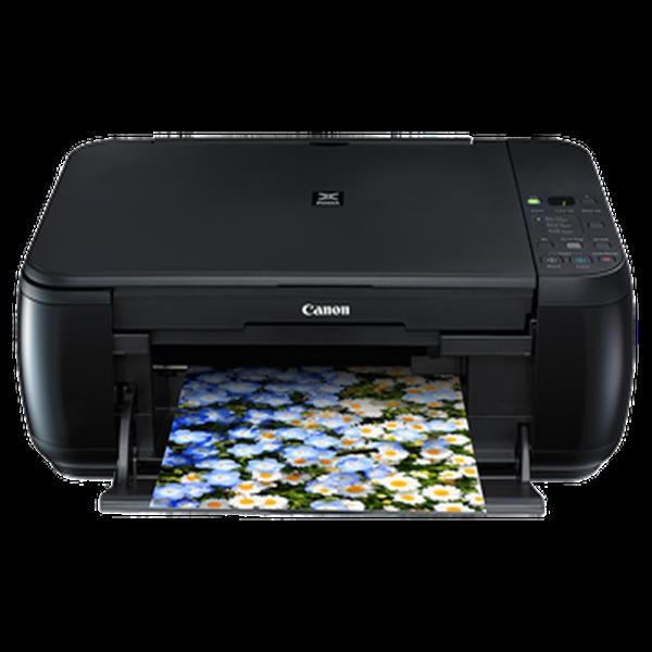 Printer Canon MP287