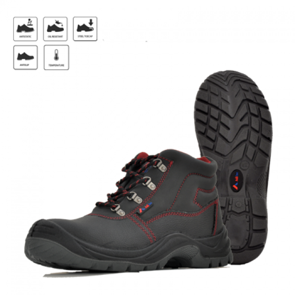 Adiluc Safety Shoes - Apollo