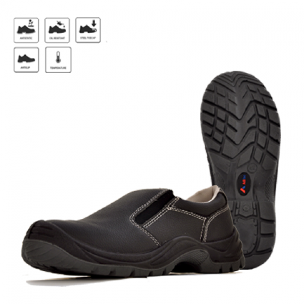 Buy 4 Pairs Adiluc Safety Shoes - Hera Get Disc 5%
