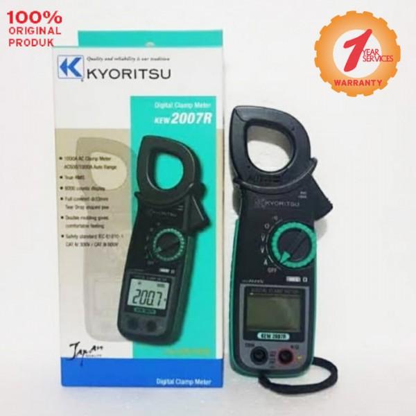 Kyoritsu KEW 2007R