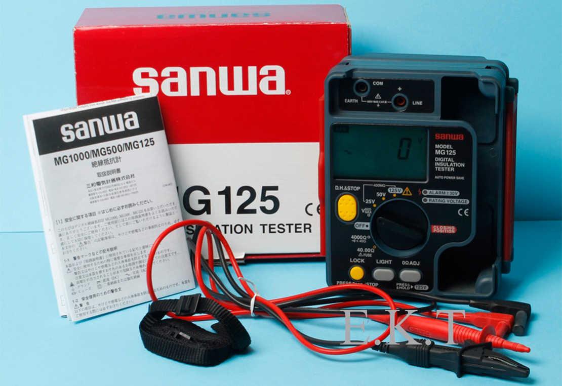 Sanwa Quality Control