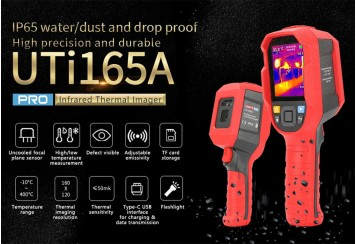 UTi165A Thermal Imager