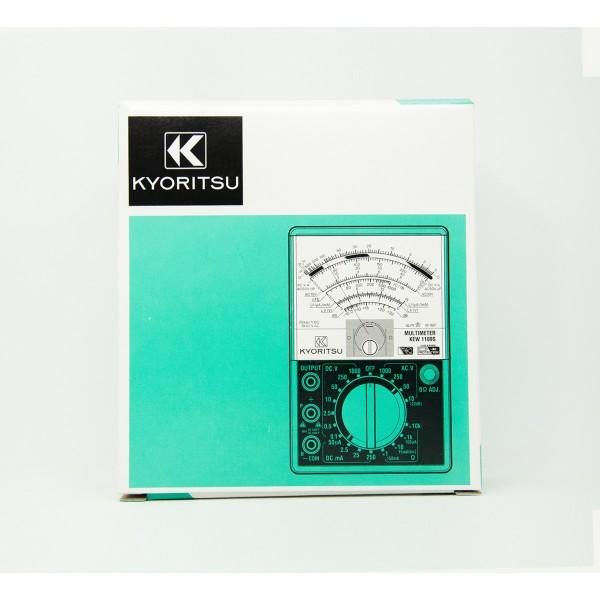 Kyoritsu KEW 1109S Analogue Multimeters