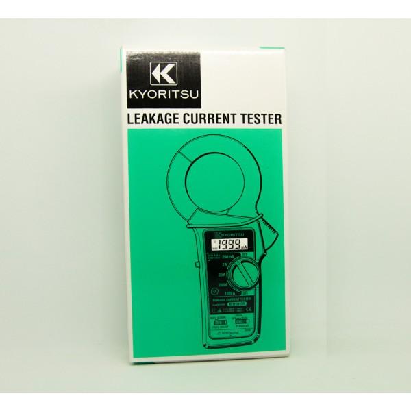 Kyoritsu KEW 2413R Leakage Clamp Meters