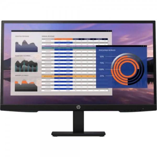 HP Monitor P27h