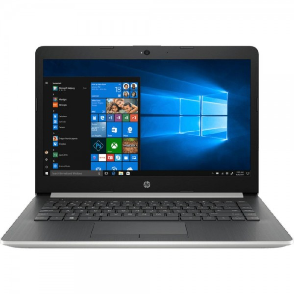 HP Notebook 14-cm0078AU - Silver