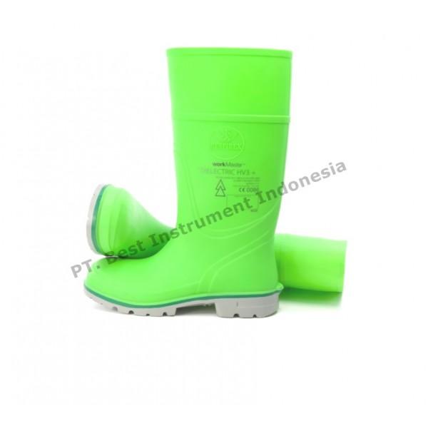 Respirex Sepatu Safety 30kV Anti Listrik