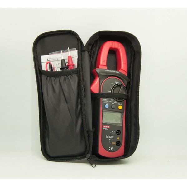 Uni-T UT204A 400-600A Digital Clamp Meter