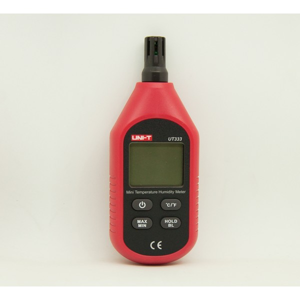 Uni-T UT333 Mini Temperature Humidity Meter
