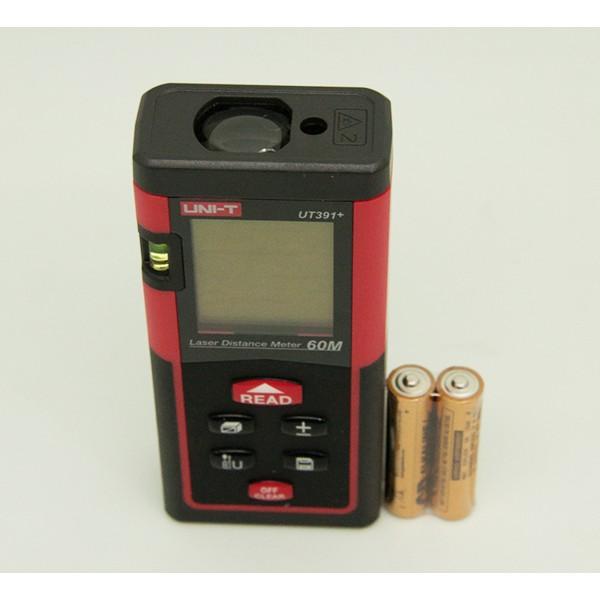 UNI-T UT390B+ Portable Laser Rangefinder